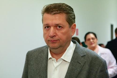 Ladislav Bašternák na súde