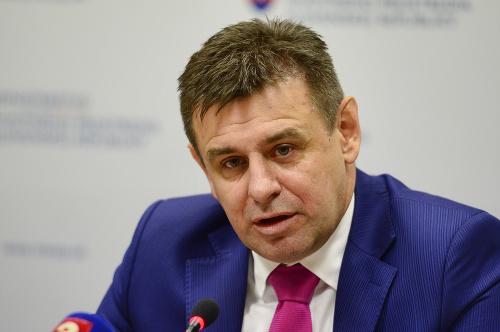 Minister životného prostredia László