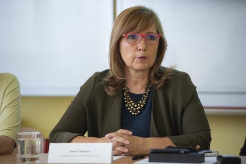 Dana Čahojová