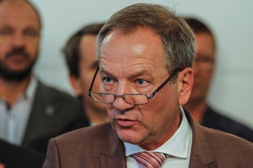 Jozef Krúpa
