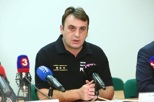 Viceprezident Poicajného zboru MV
