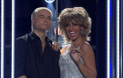 Najlepší duet odpálili Ivana