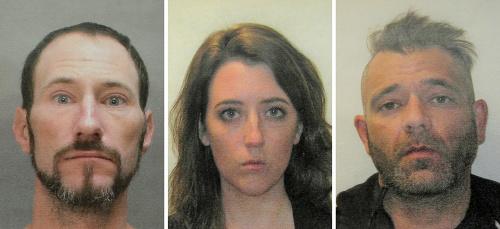 Trojica podvodníkov vylákala od