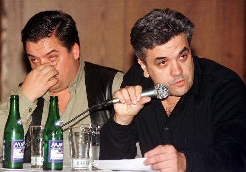 Marian Kočner a jeho