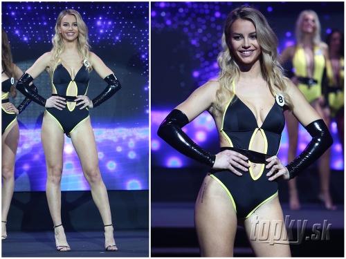 Sofia Sekelová, 24 rokov,