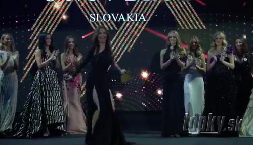 Riaditeľka súťaže krásy Silvia