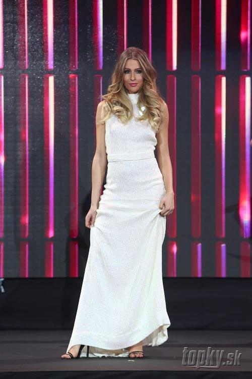 Barbora Hanová, 24 rokov,