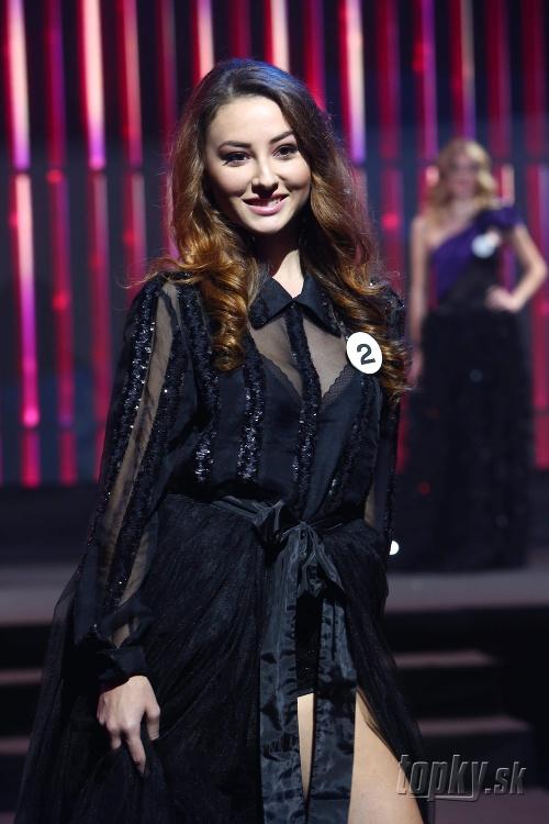 Diana Kerszegová, 21 rokov,