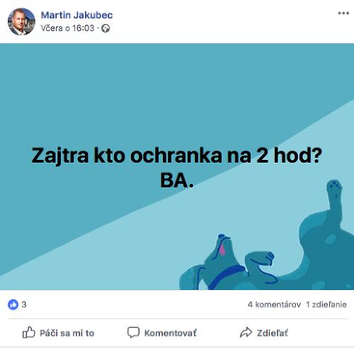 Tragikomická svadba Martina Jakubca