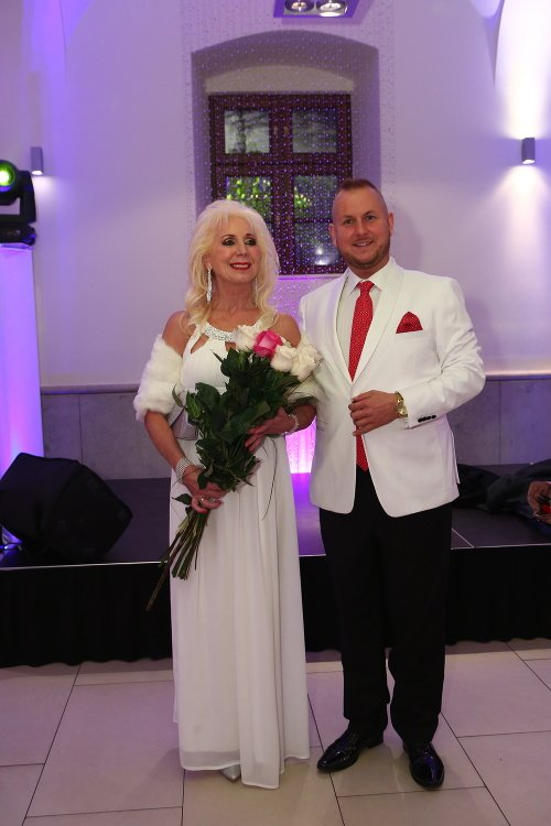 Martin Jakubec a Božanka