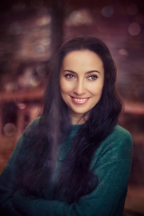 Mária Demitrová