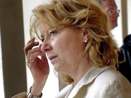 Silvia Volzová