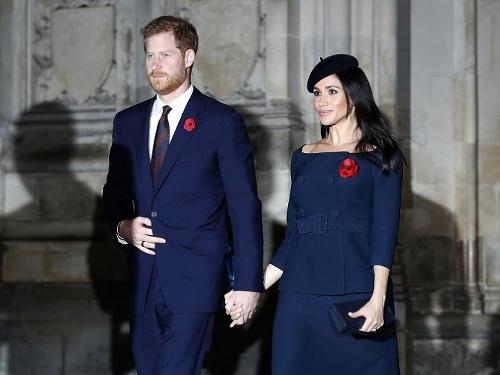 Princ Harry a jeho