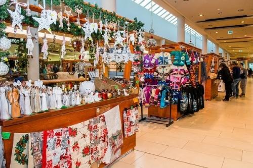ee849f57e Vianočné trhy v Polus City Center – galéria   Topky.sk - Bleskovky