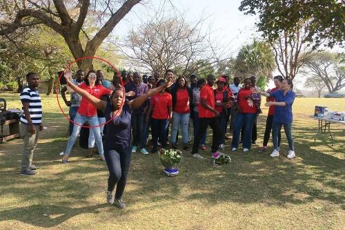 Zimbabwe datovania online