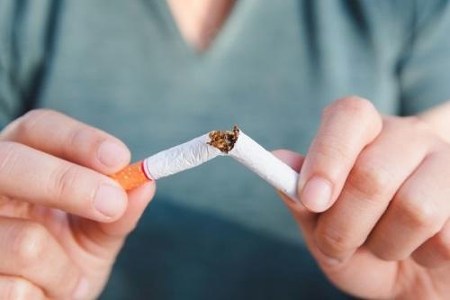 Prečo je pre fajčiarov