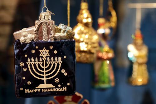 Bizarné vianočné ozdoby: ViDEO