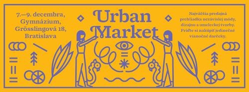 Archív Urban Market