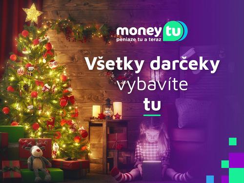 MoneyTu pôžička vám pomôže