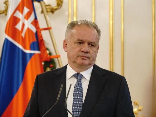 Miroslav Lajčák má za