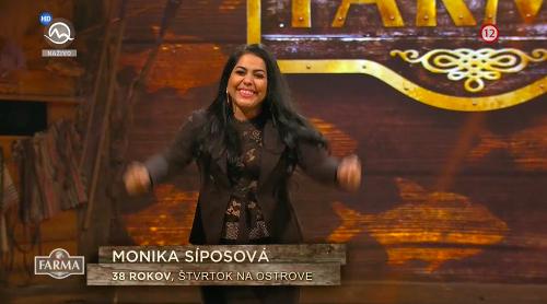 Monika Siposová