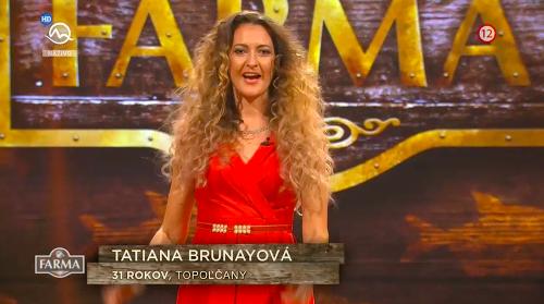 Tatiana Brunayová