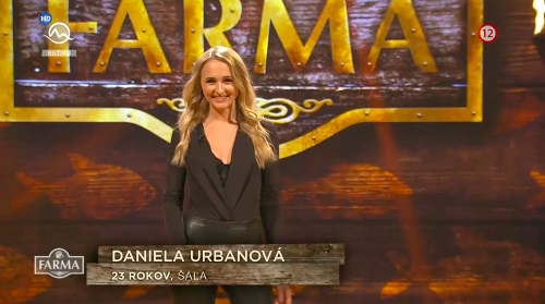Daniela Urbanová