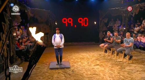Dramatické finále Farmy X: