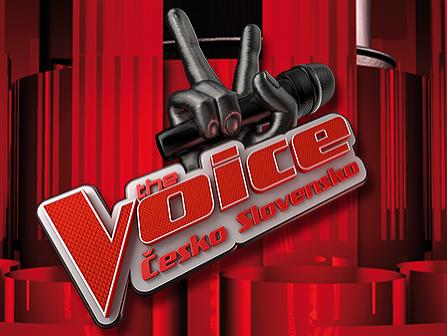 Nedeľná časť The Voice