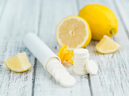 Napchávate sa vitamínom C?