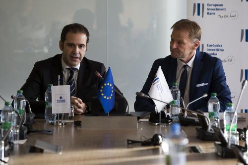 Finančný riaditeľ Slovenských elektrární