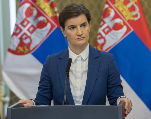 Ana Brnabičová