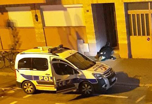 Francúzska polícia zastrelila hlavného