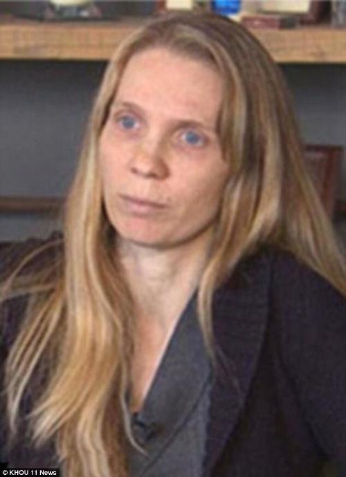 Tammi Bleimeyerová bola odsúdená