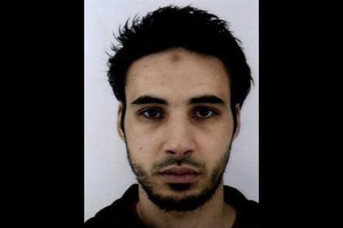 Páchateľ útoku v Štrasburgu