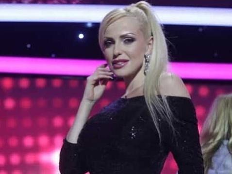 Zuzanita Žilinčíková sa predstavila