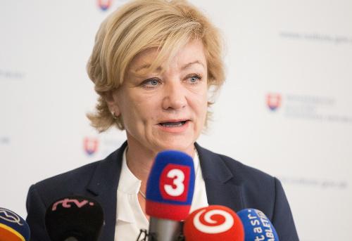 Ľubica Laššáková