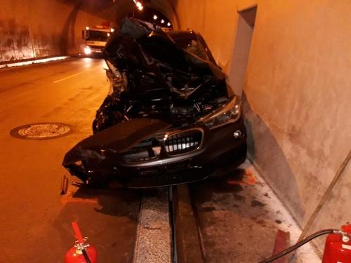 Vodič BMW mal neuveriteľné