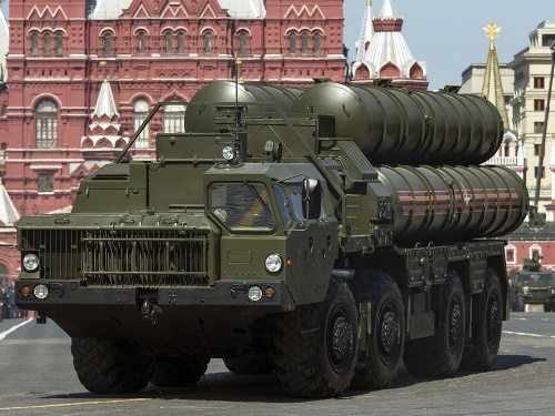 Ruský raketový  systém