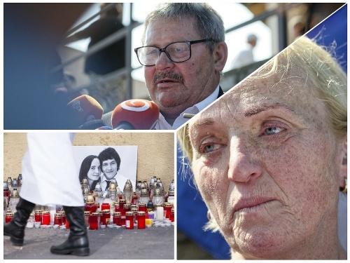 Rodiny Kuciakovcov a Kušnírovcov