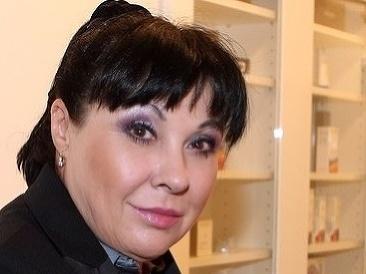 Dagmar Patrasová si prednedávnom