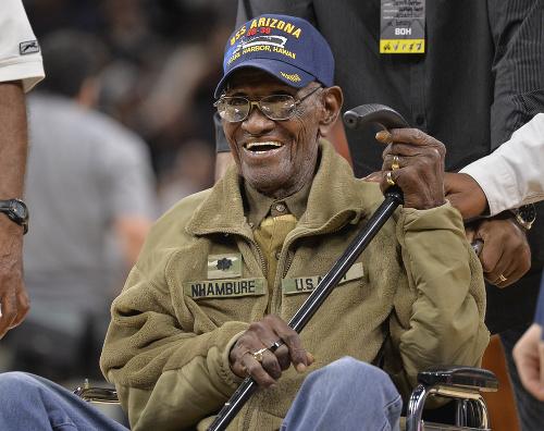 Zomrel najstarší americký veterán
