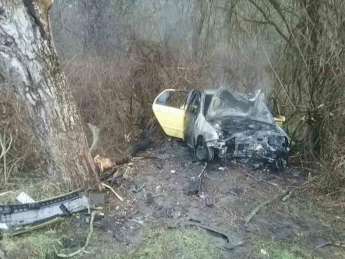 FOTO Hrozivá nehoda v