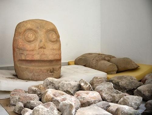 Archeológovia objavili chrám zasvätený