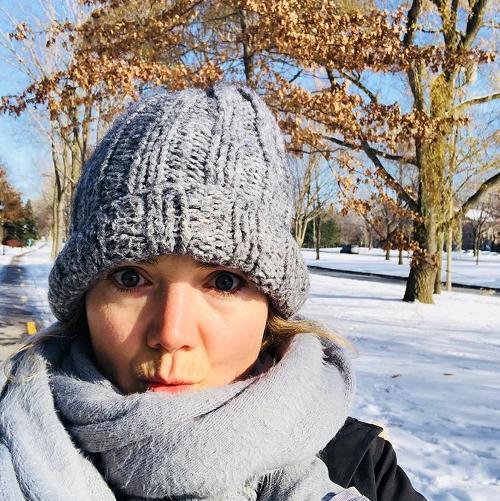 Lucie Vondráčková po rozvode: