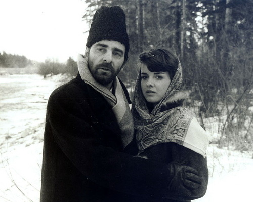 Zuzana Tlučková a Marián