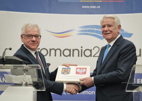 FOTO Historicky prvé rumunské