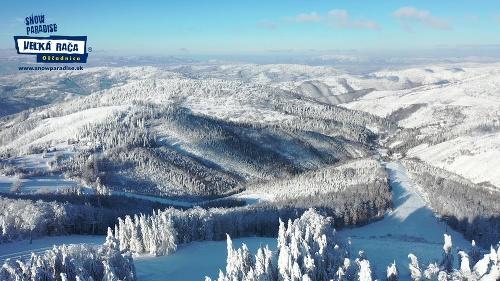 V Snowparadise lyžujte výhodnejšie