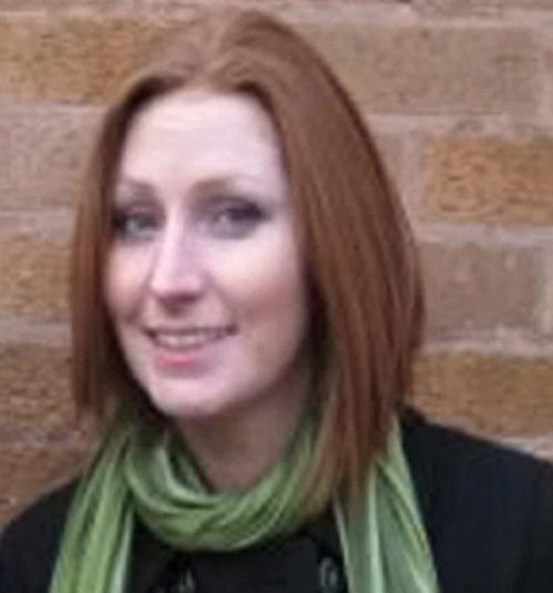Laurie Softleyová