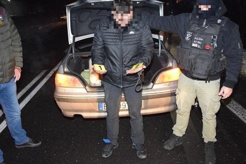 MIMORIADNA SPRÁVA polície: FOTO
